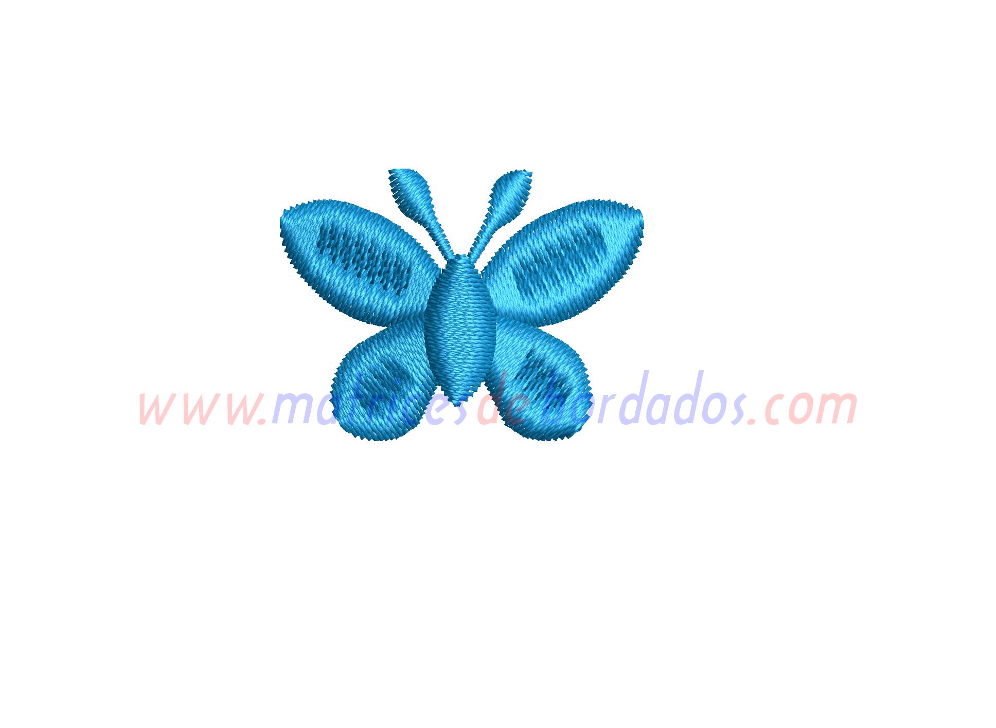 LX57RM - Mariposa