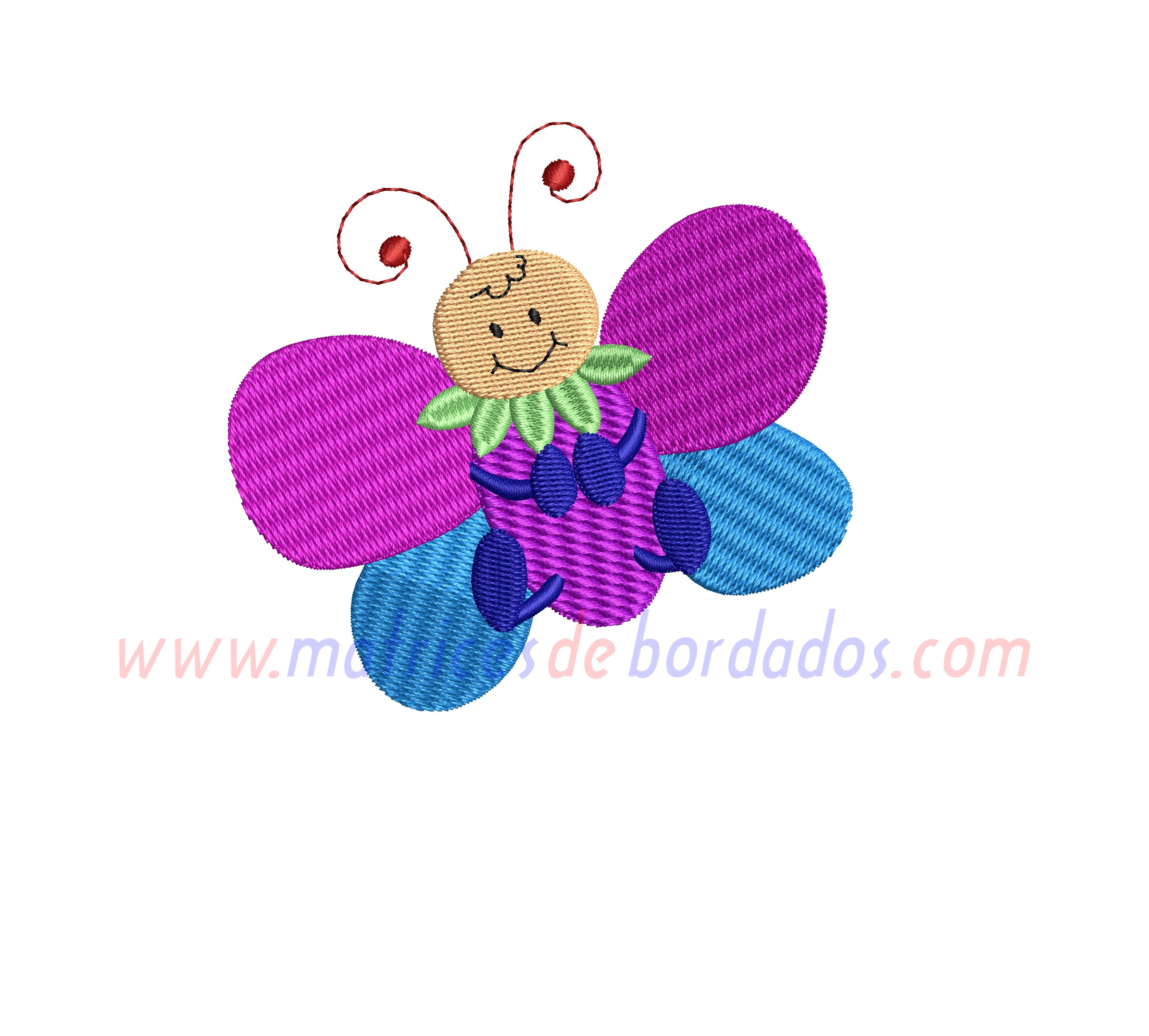 NW52RL - Mariposa