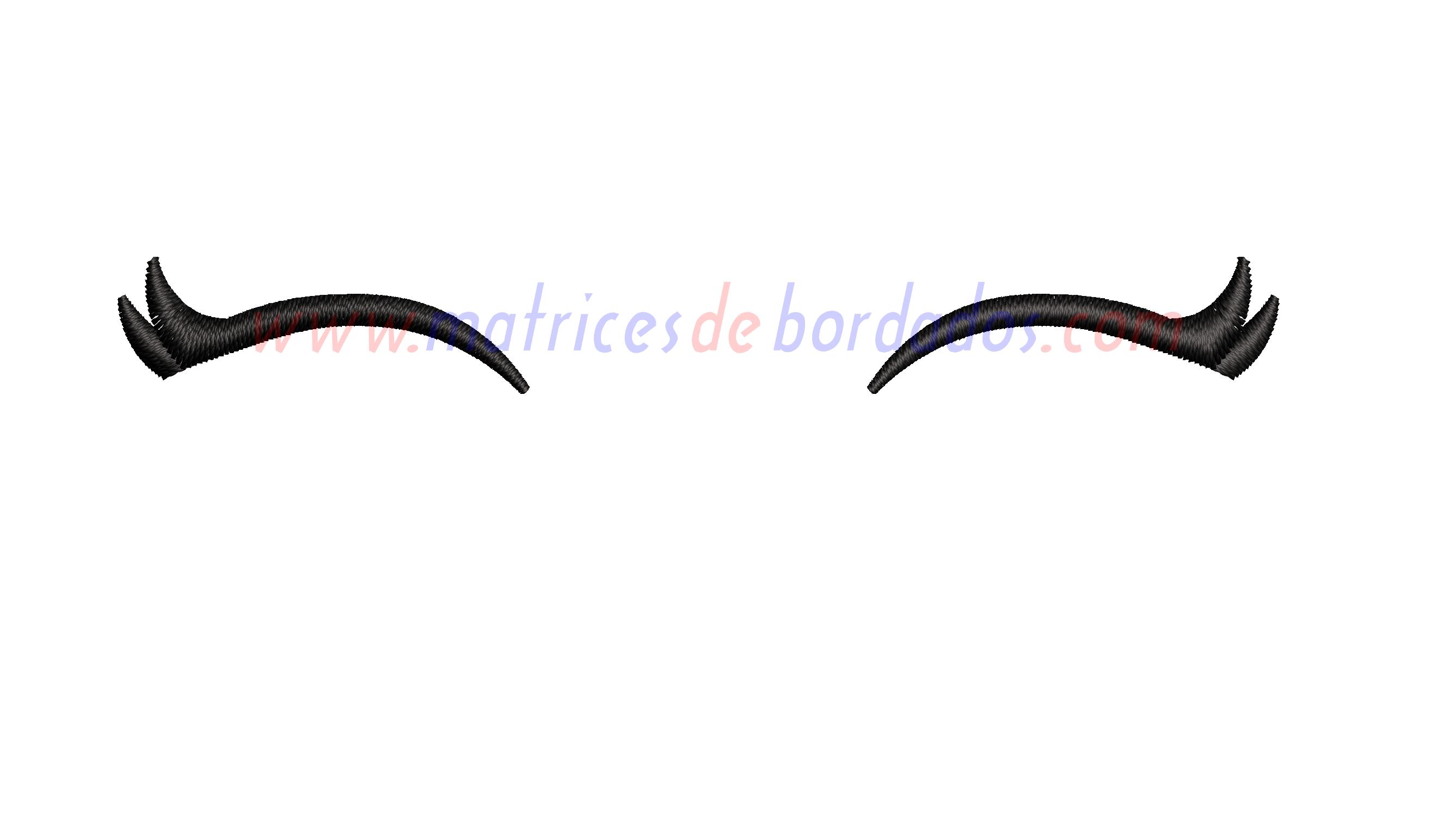 BM44AX - Ojos