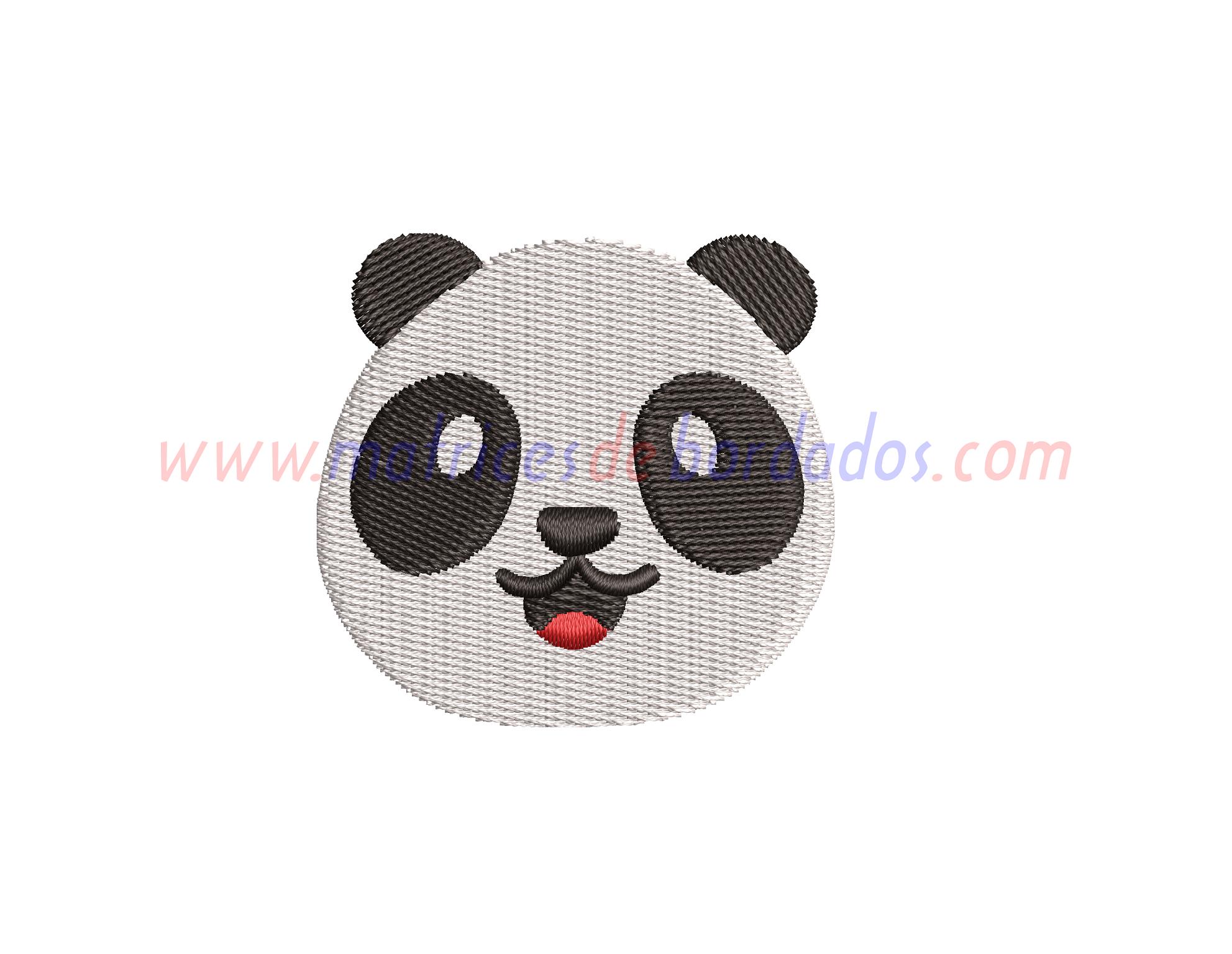 JM78AR - Oso Panda