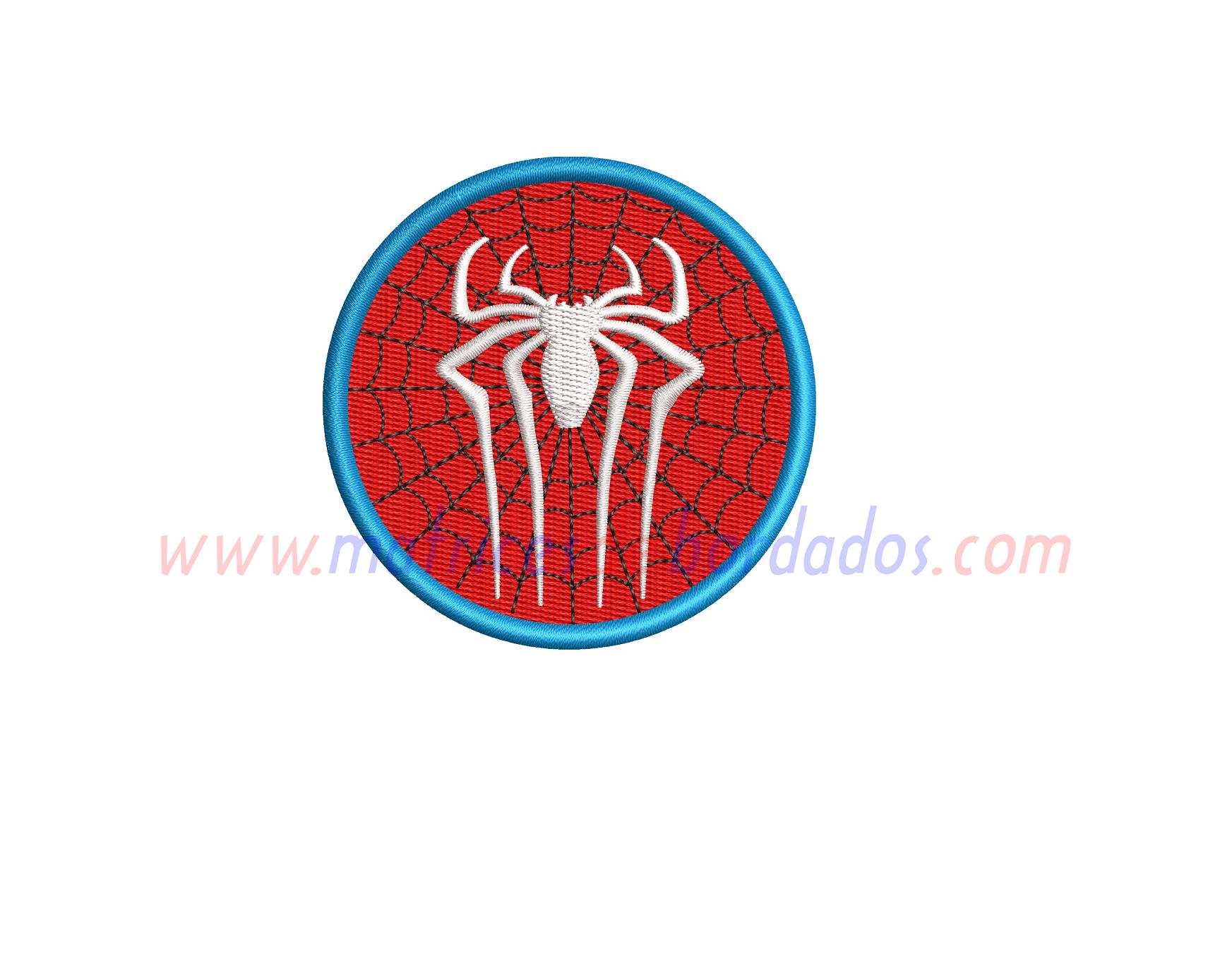 AK37JR - Spiderman