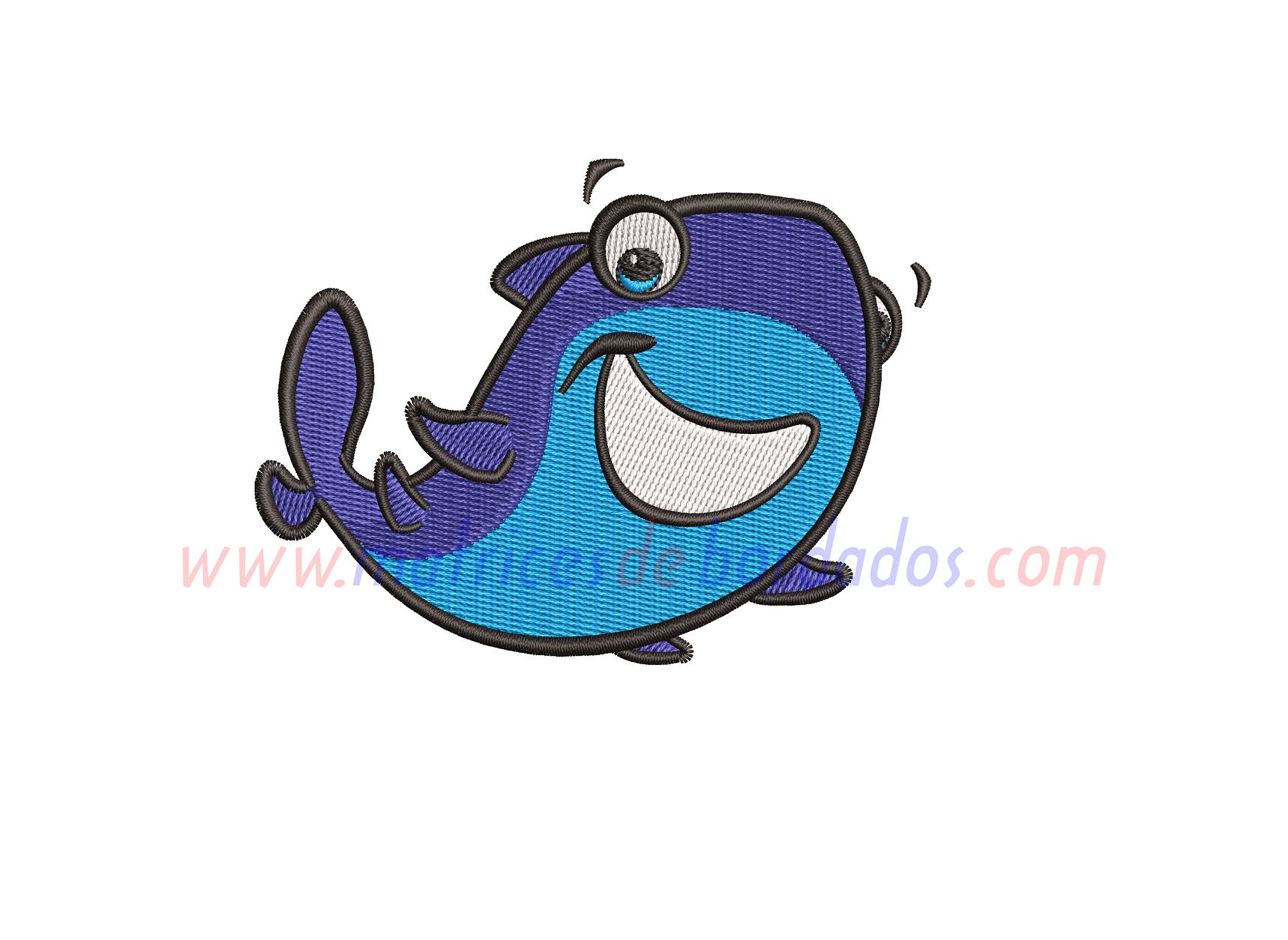 LW39YL - Tiburón