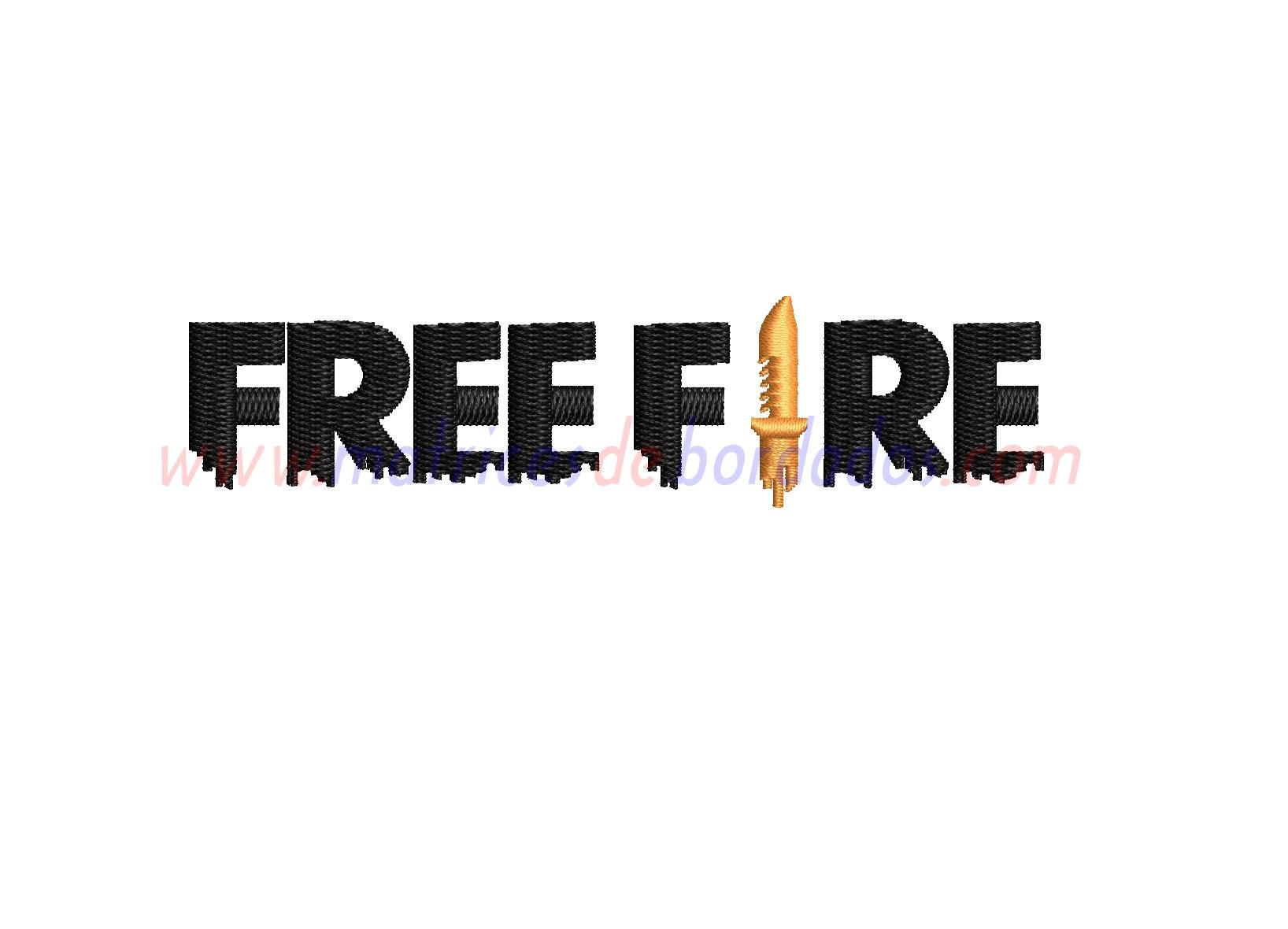 AM46VP - Free Fire