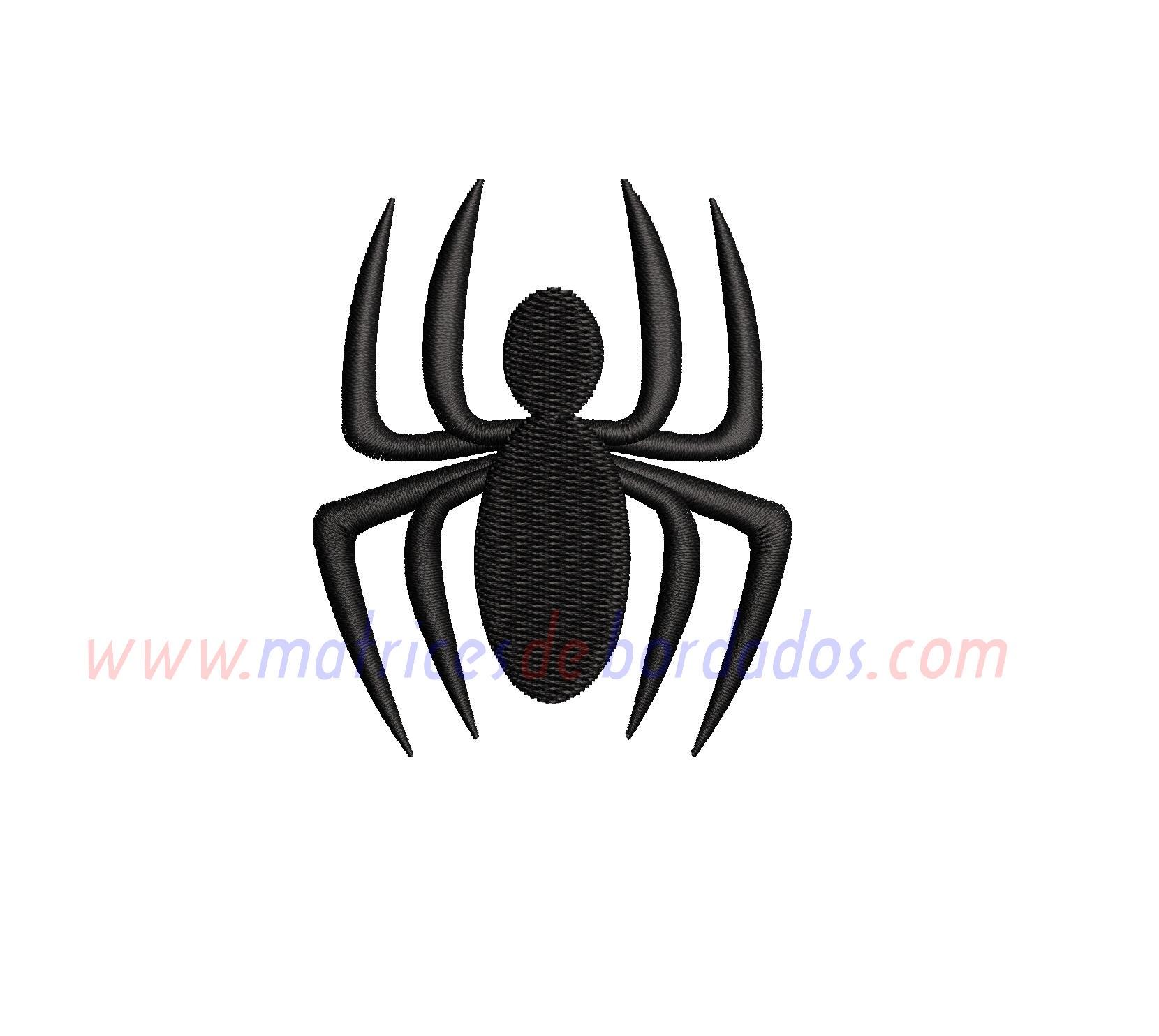 RJ32PU - Araña Spiderman