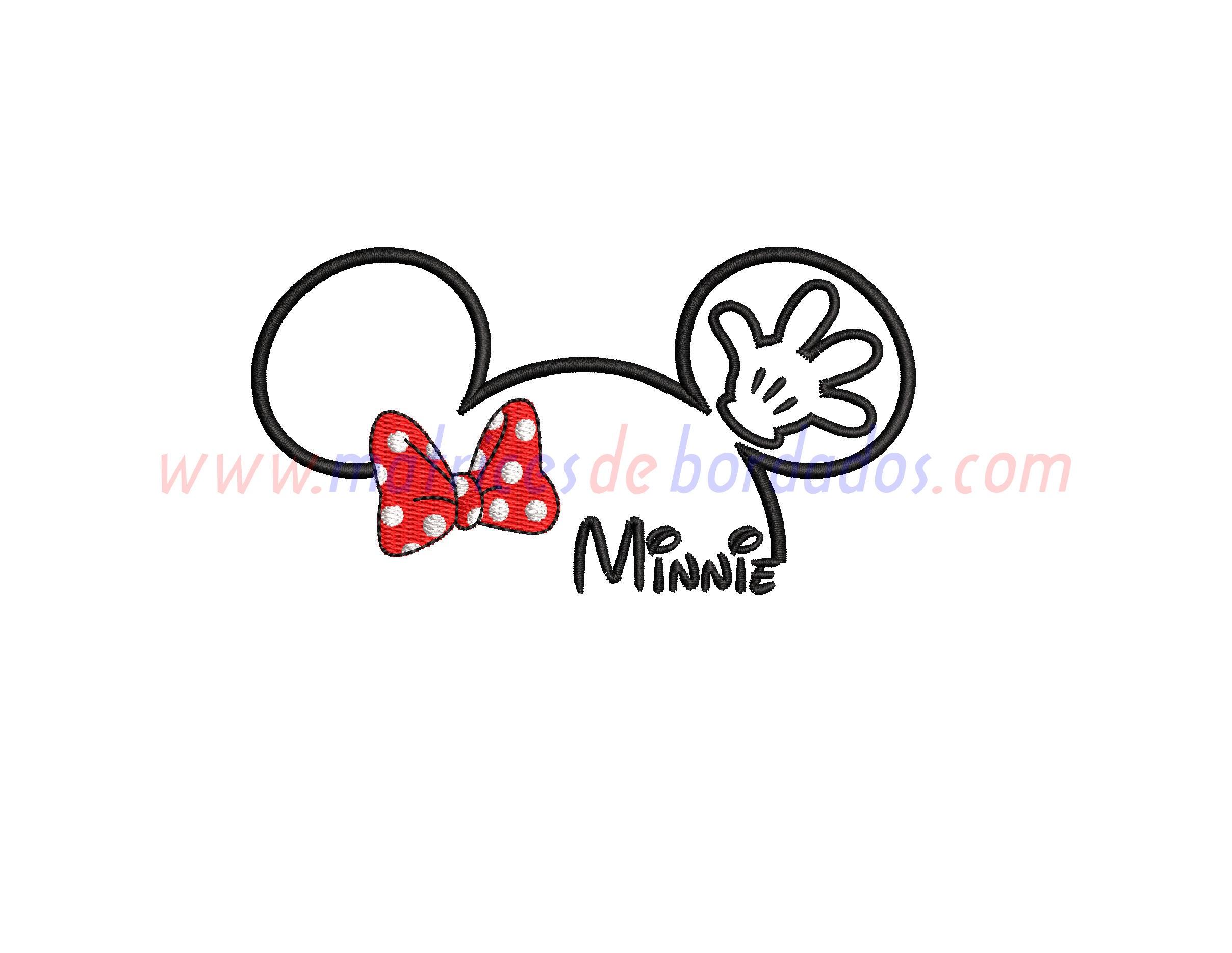 AC56AN - Minnie