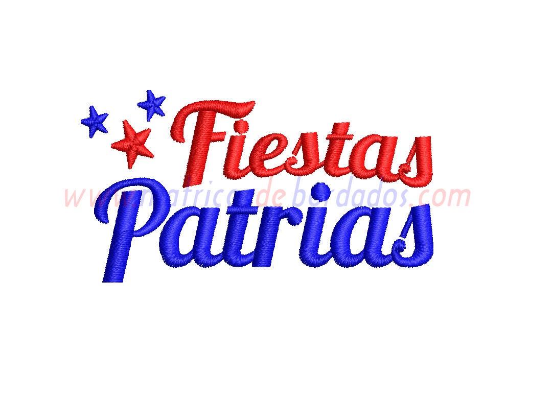 ZX64LF - Fiestas Patrias