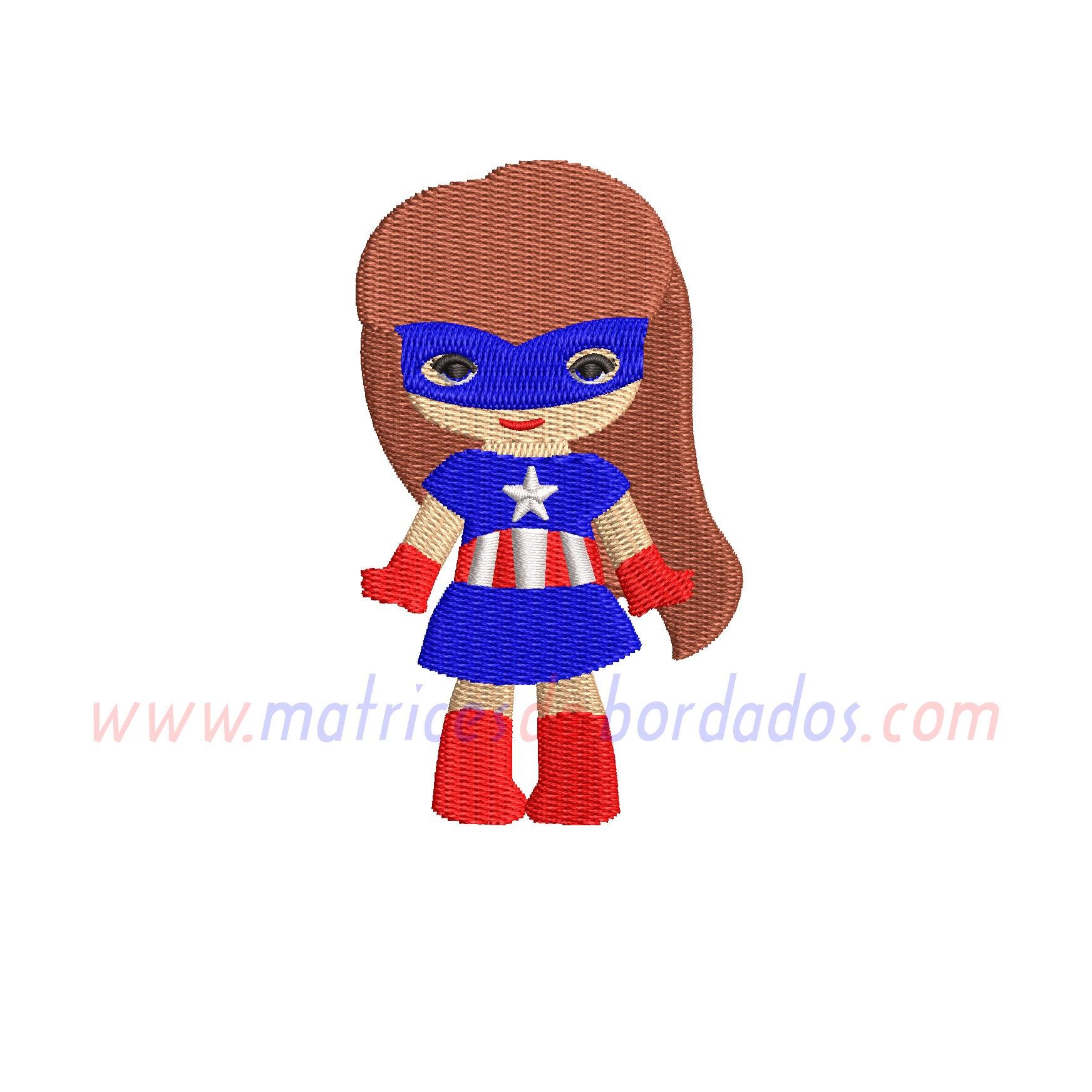 NB64CP - Supergirl