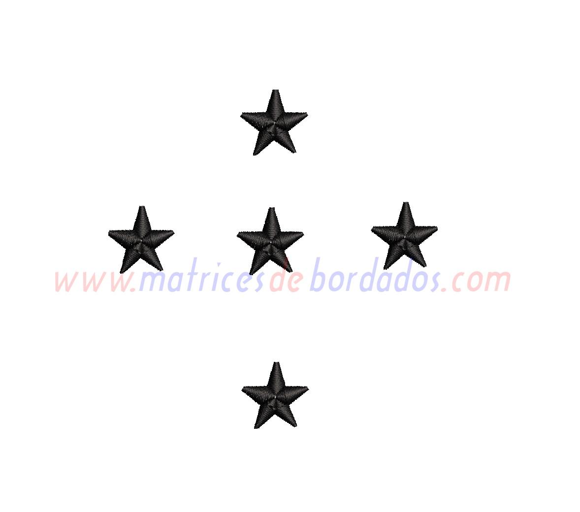 YM32DK - 5 estrellas
