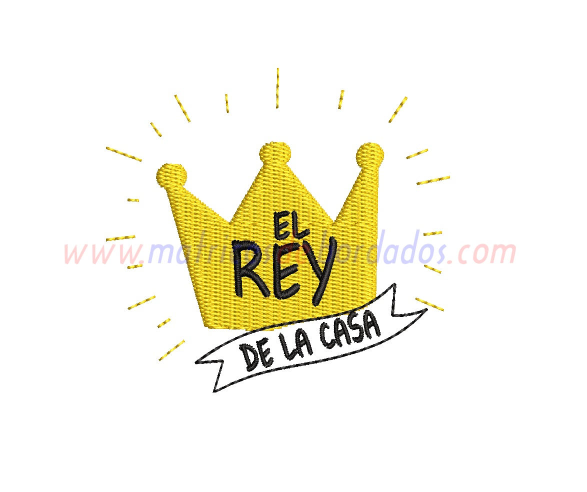 EV44GL - El rey de la casa