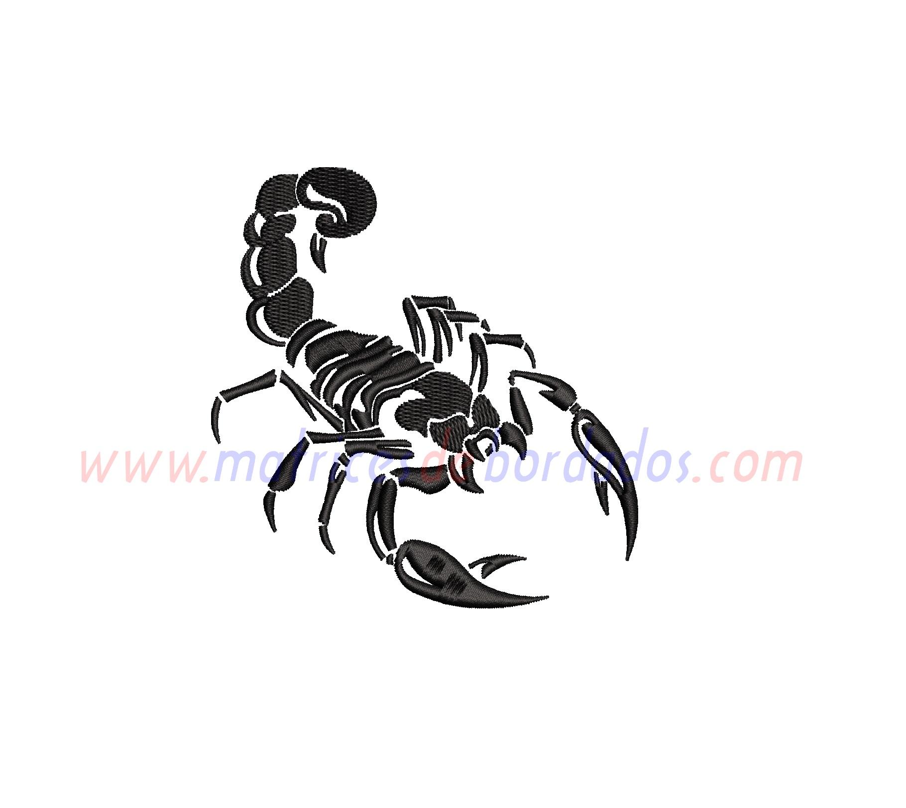 ZK18WB - Escorpión