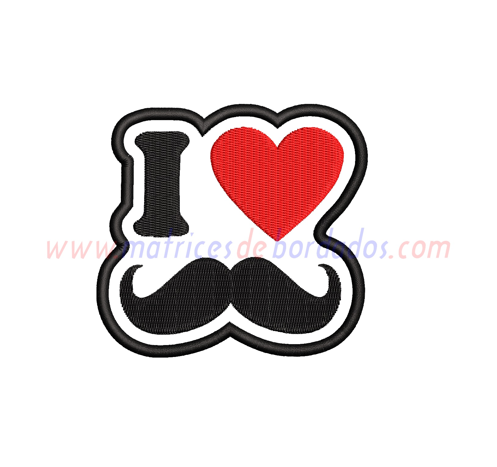 QZ95PE - I Love Papá