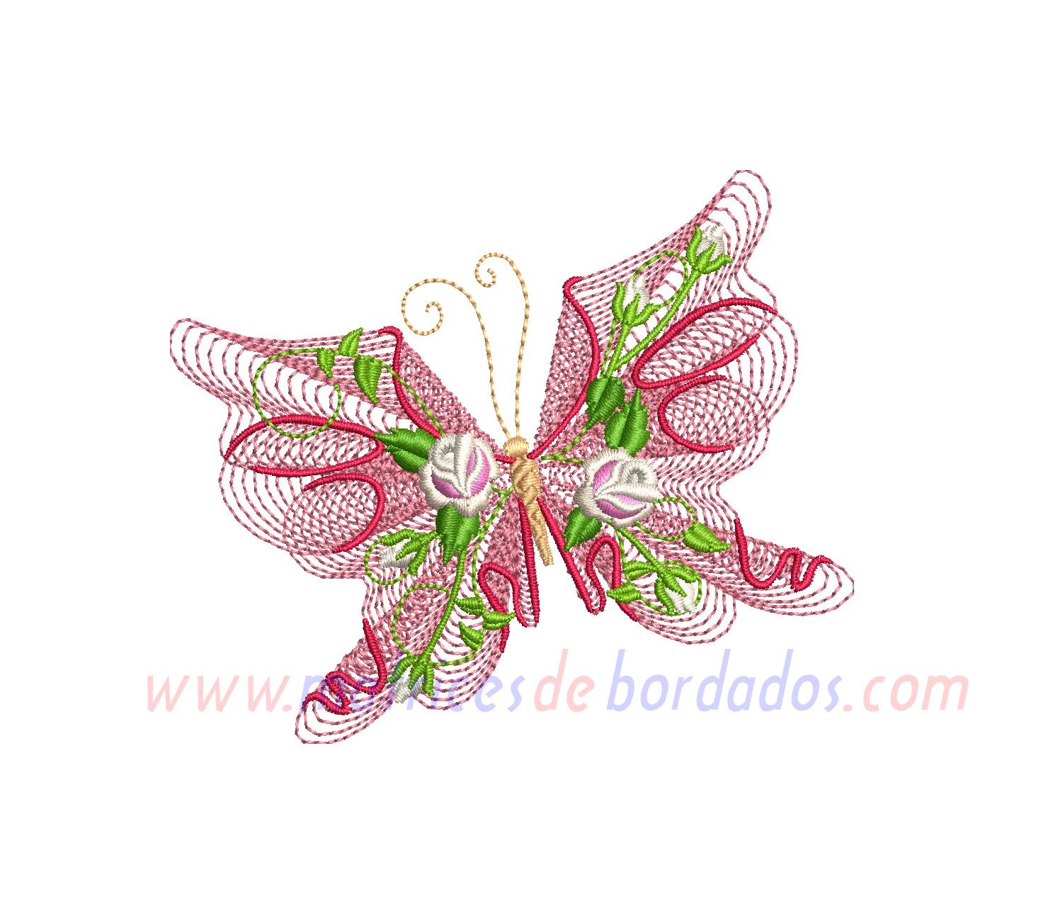 YR12GP - Mariposa