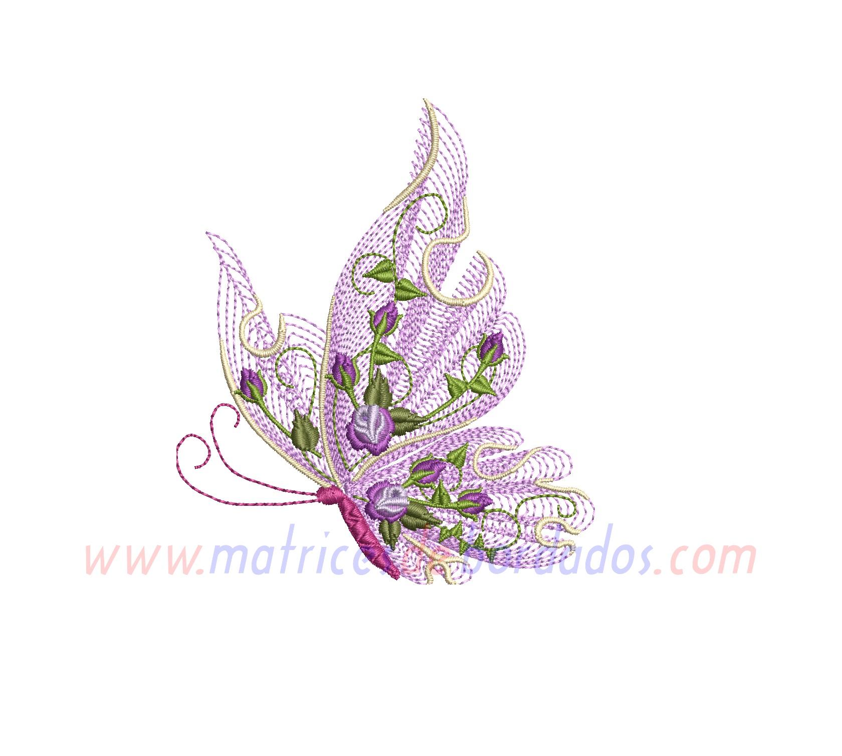 UD13CM - Mariposa