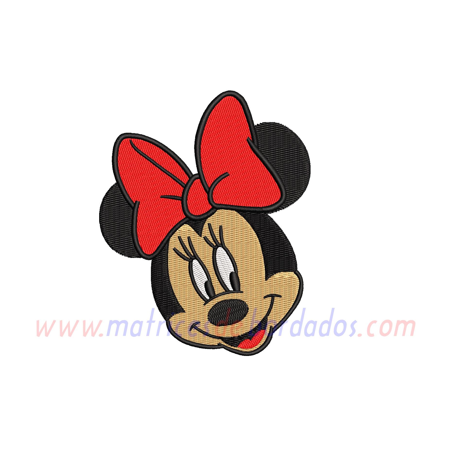 GS57QD - Minnie