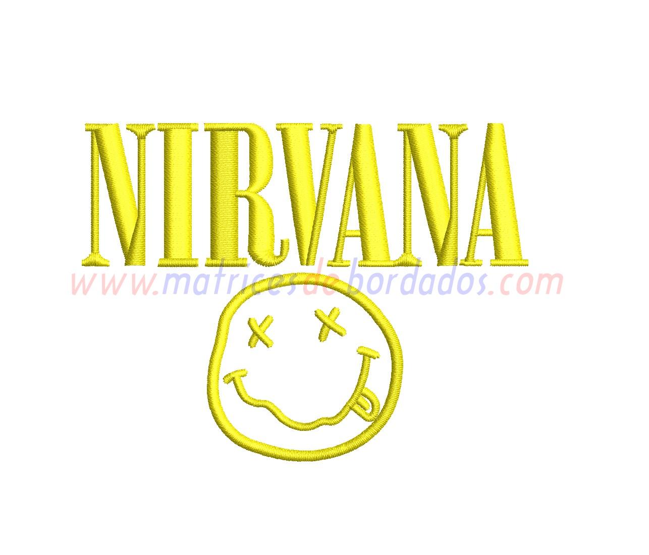 LG37NQ - Nirvana