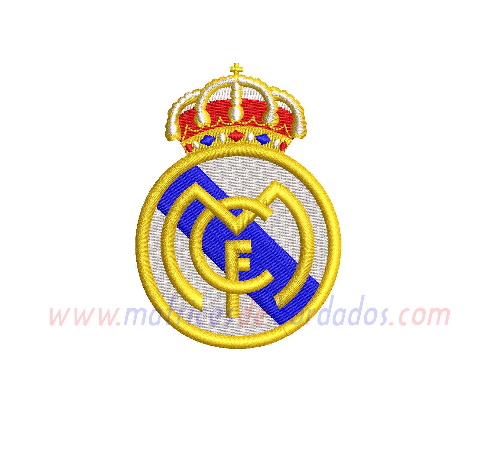 KU54PF - Real Madrid