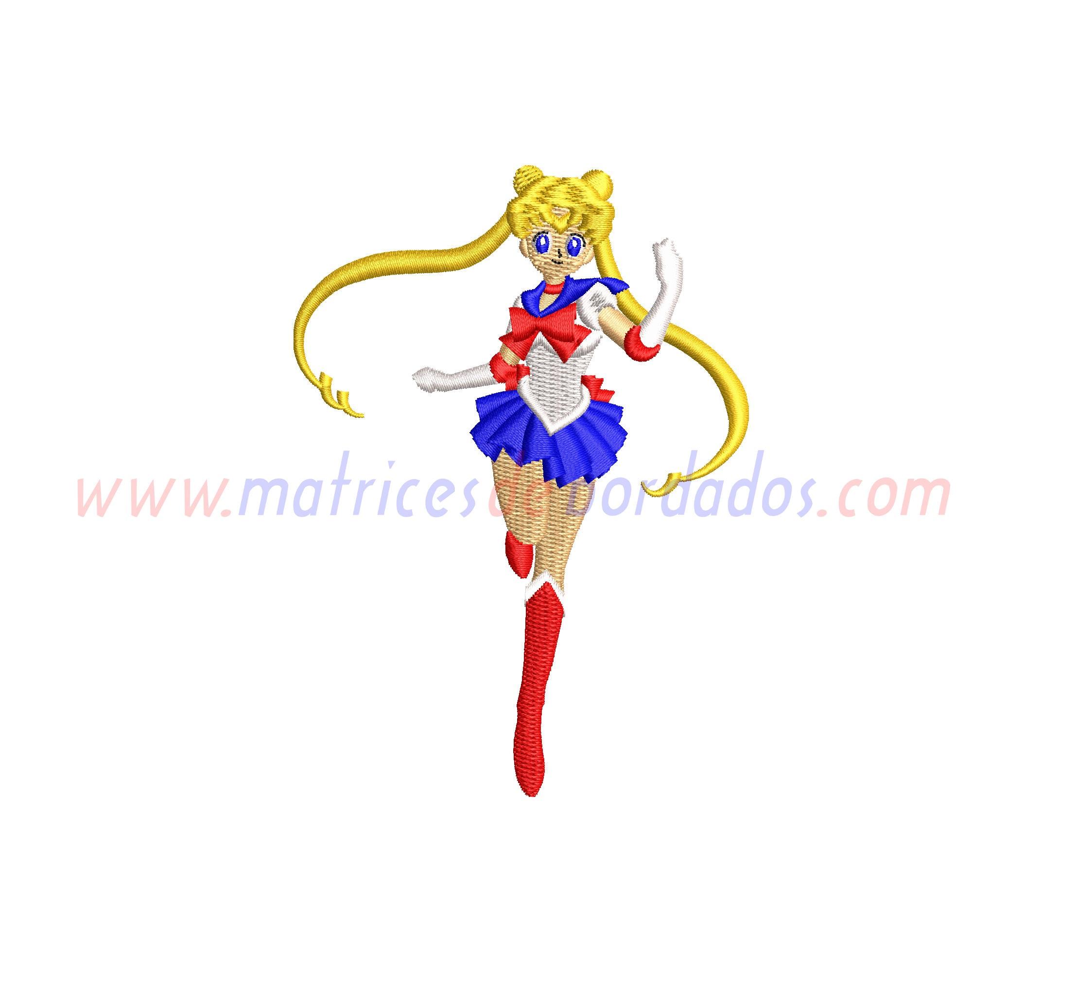ET21RF - Sailor Moon