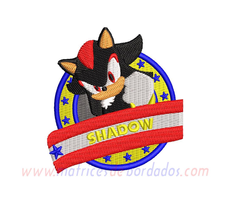SG39BG - Shadow de Sonic