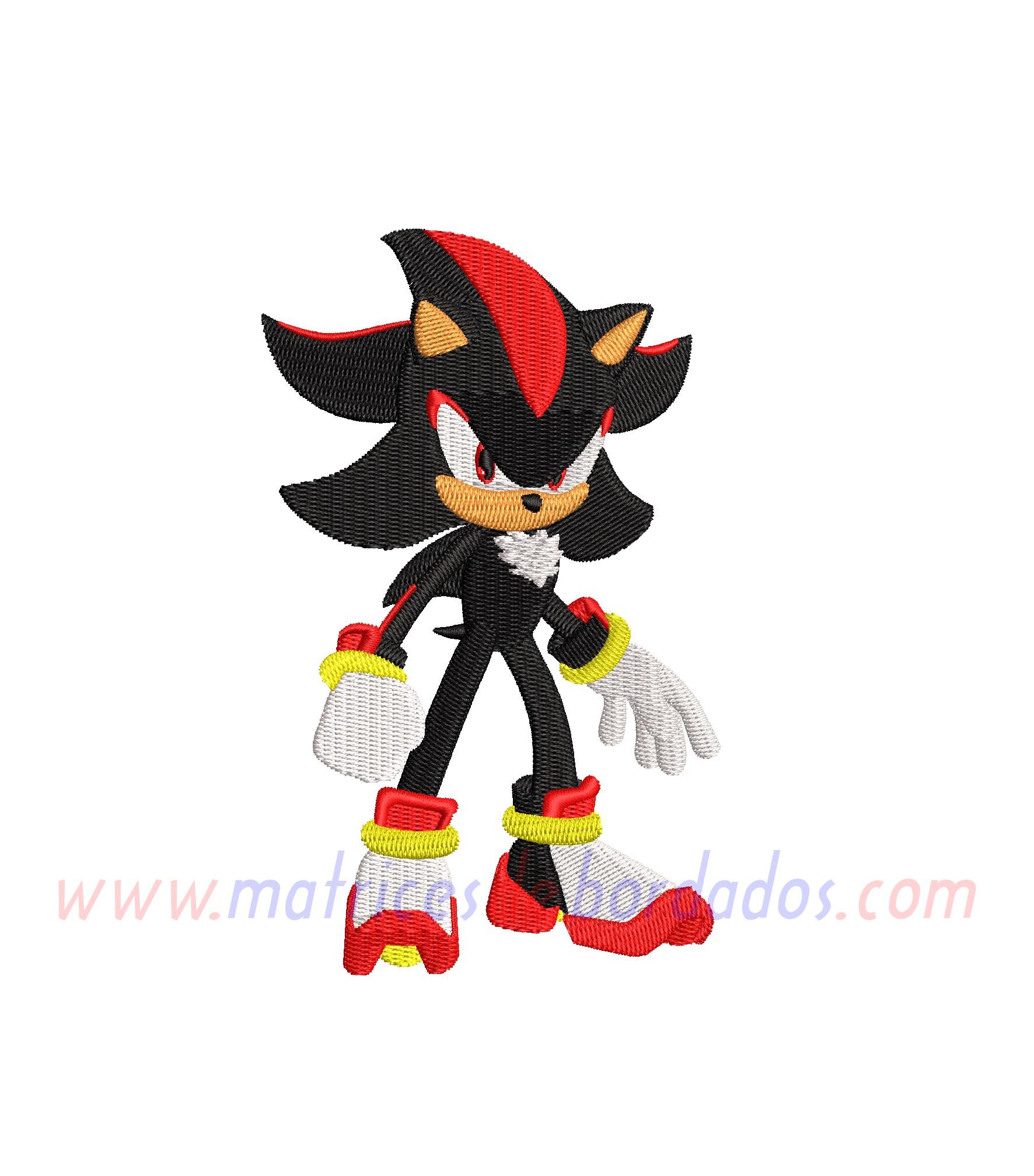 AP29MG - Shadow de Sonic