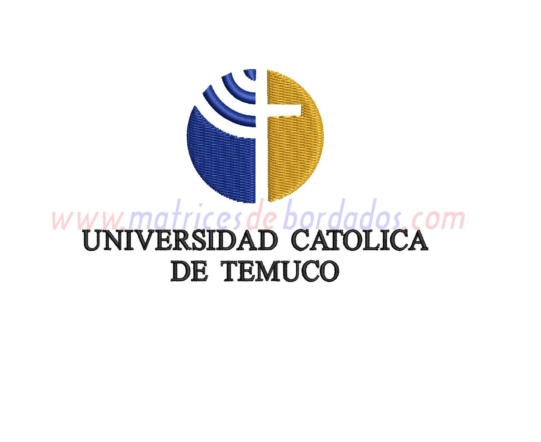 KL87KR - Universidad Católica de Temuco