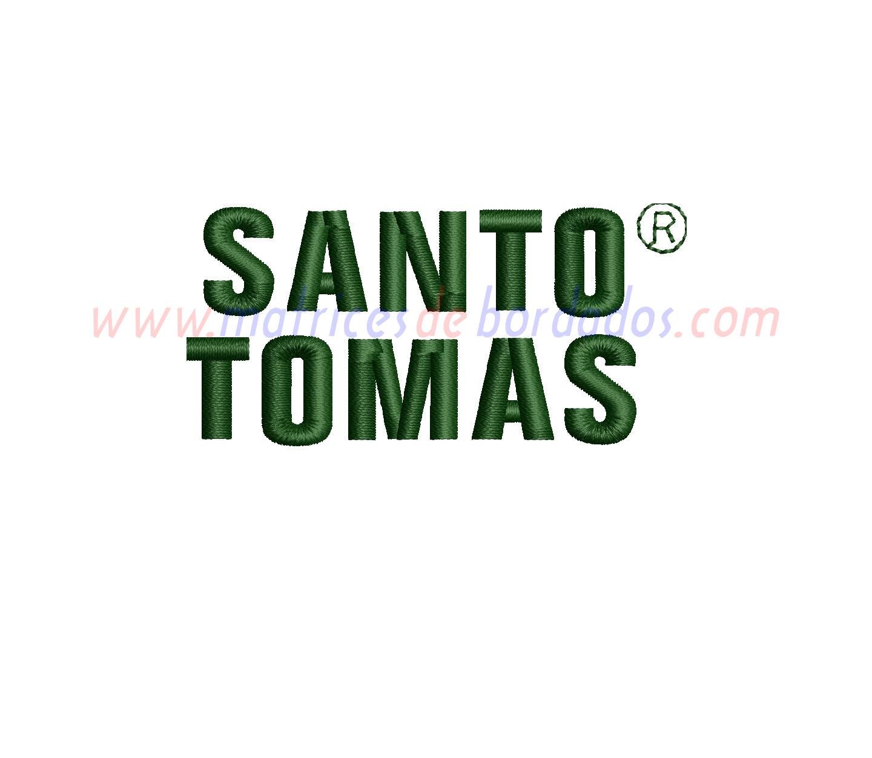 FH37SH - Universidad Santo Tomás