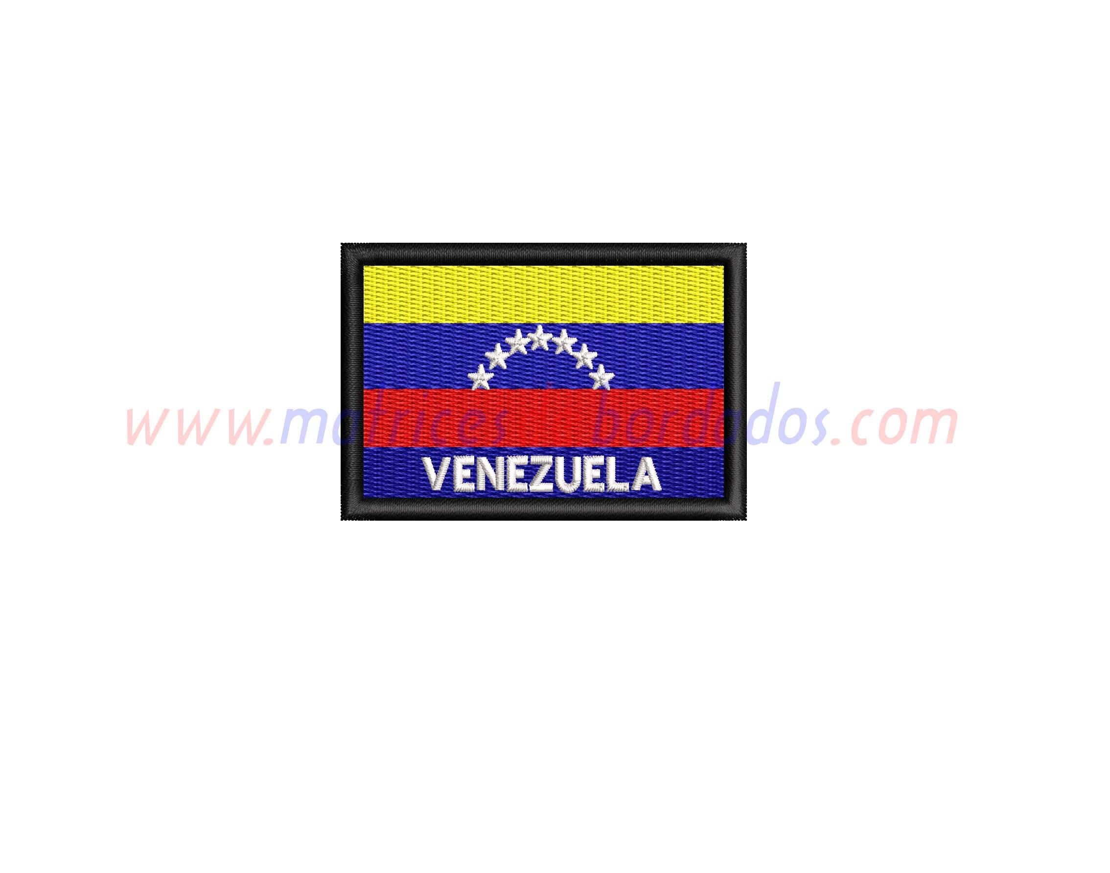FY35TZ - Venezuela