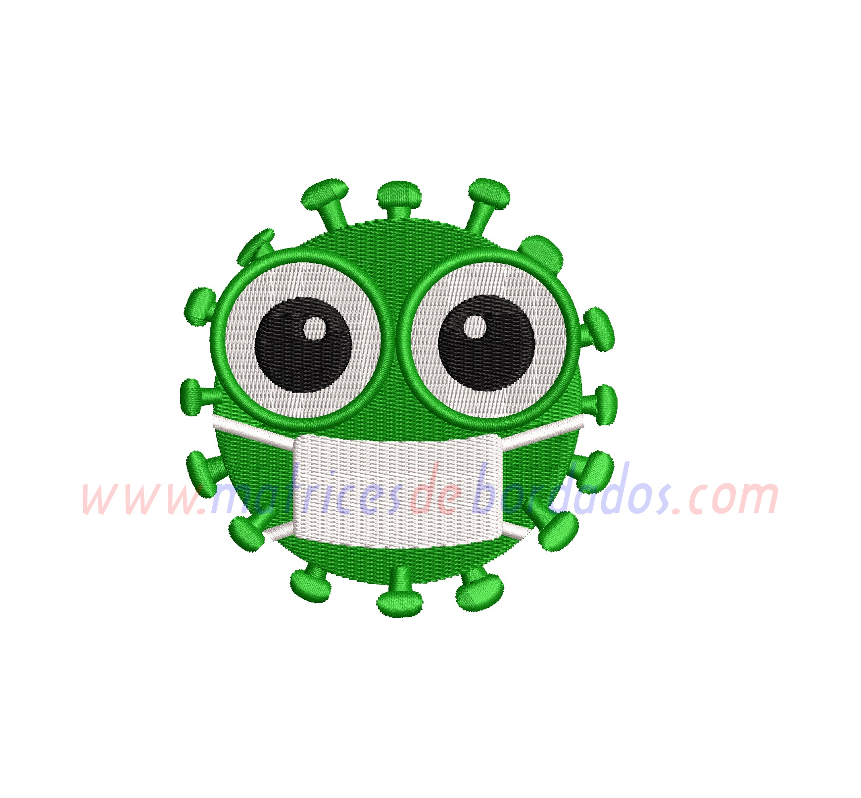 KS23KM - Virus