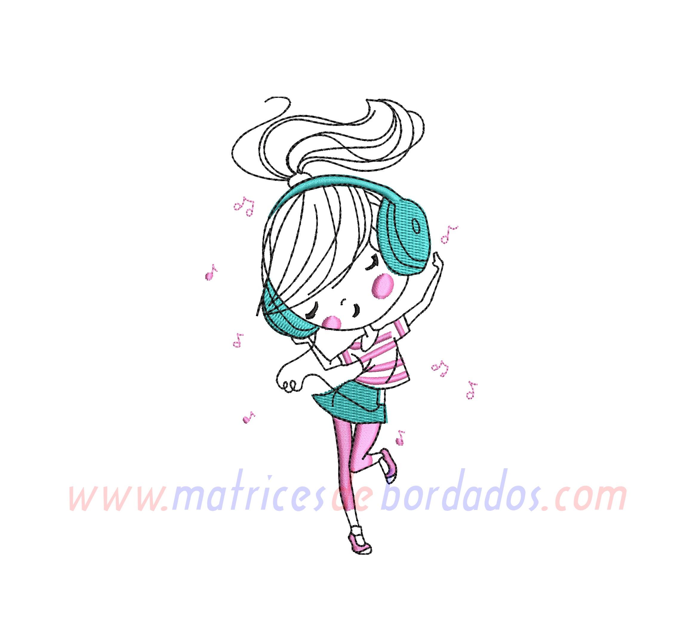 NR67MA - Martina Bailando