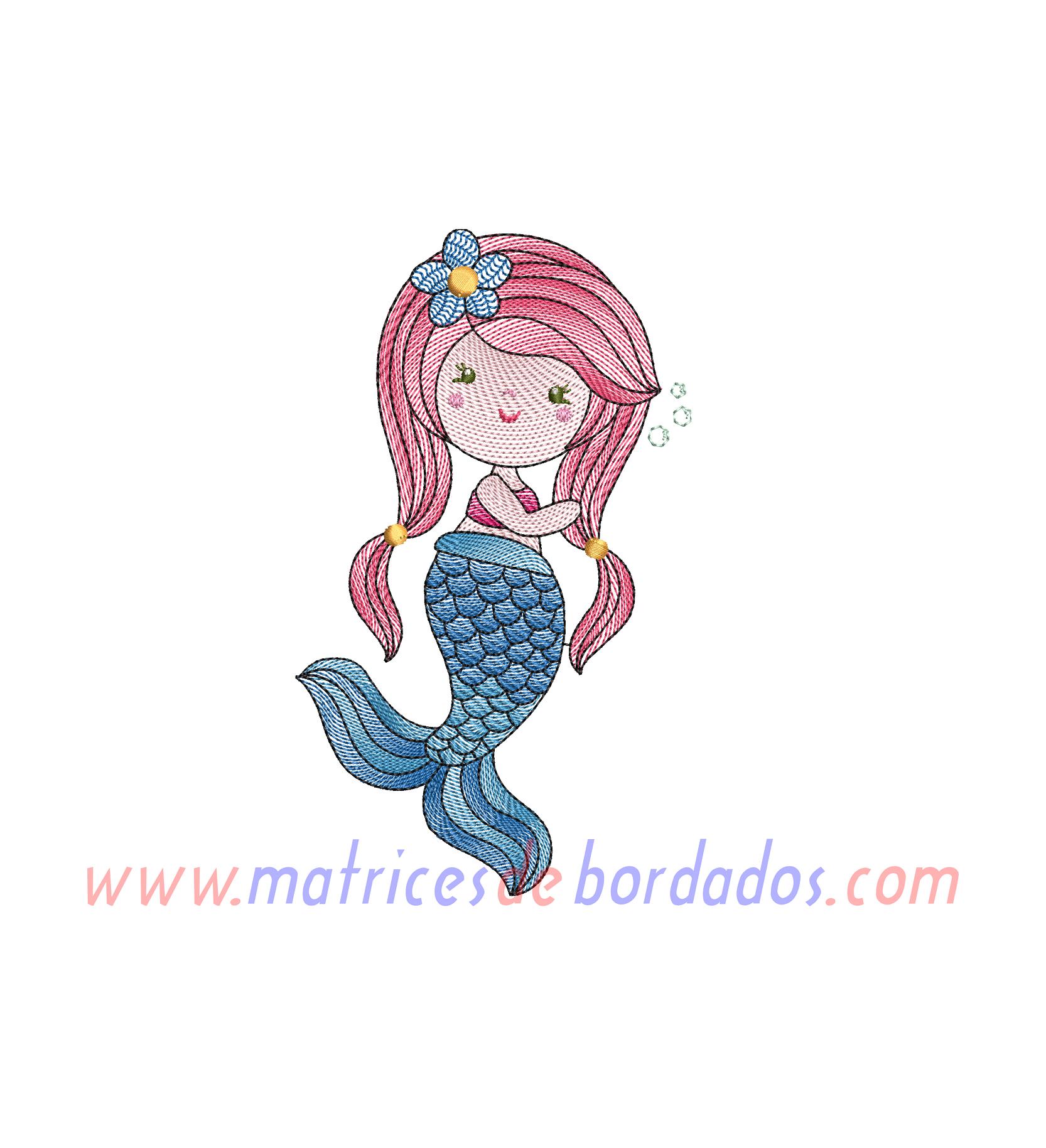 WD51NG - Sirena