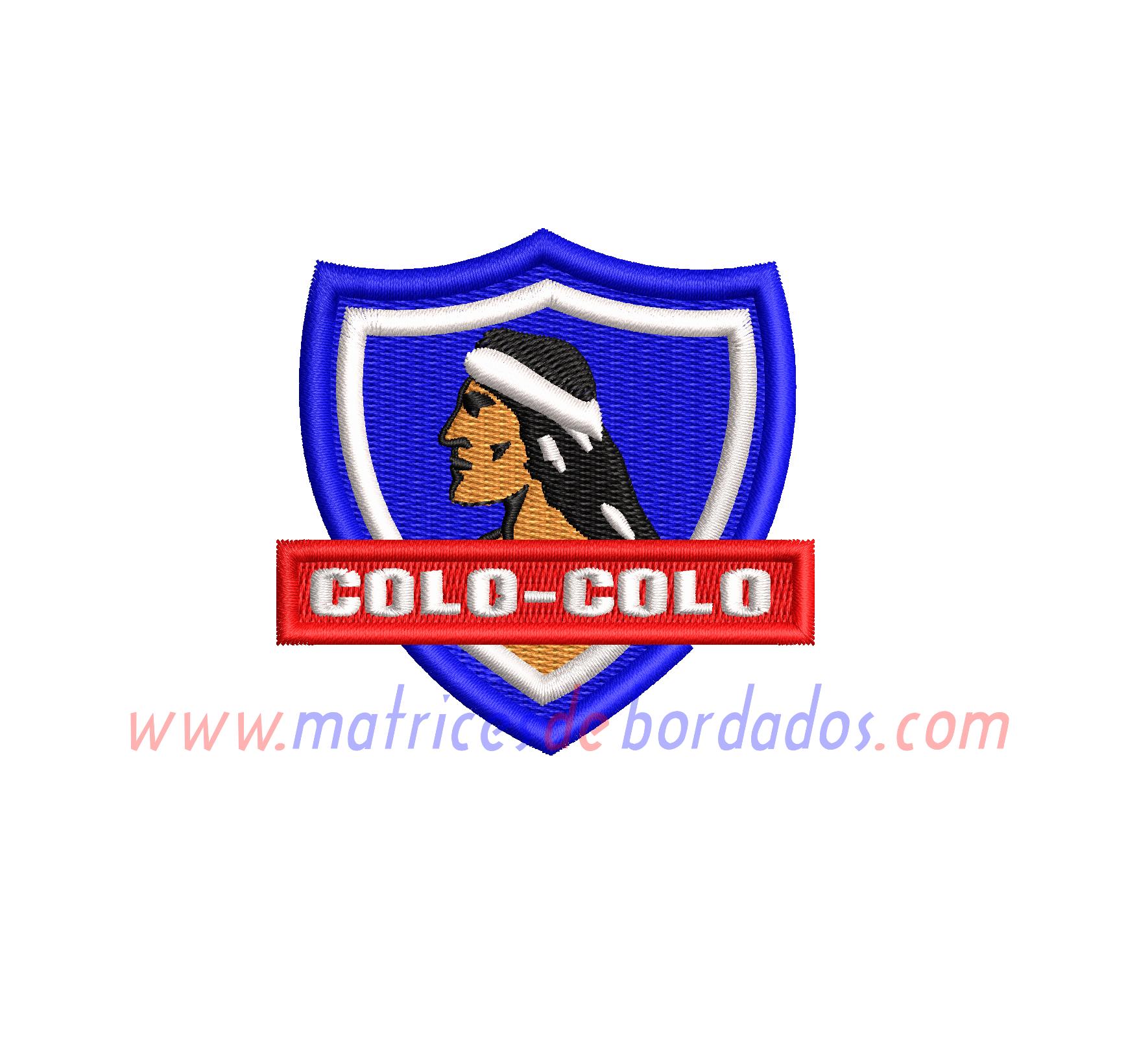 YZ72CX - Colo Colo