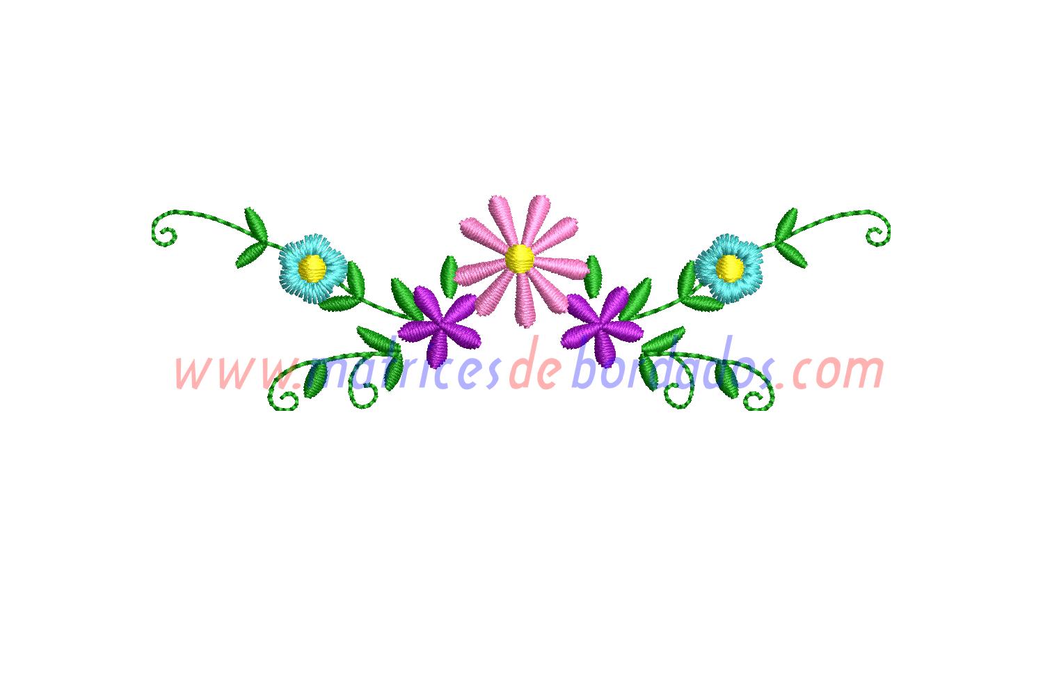 DD32DN - Flores