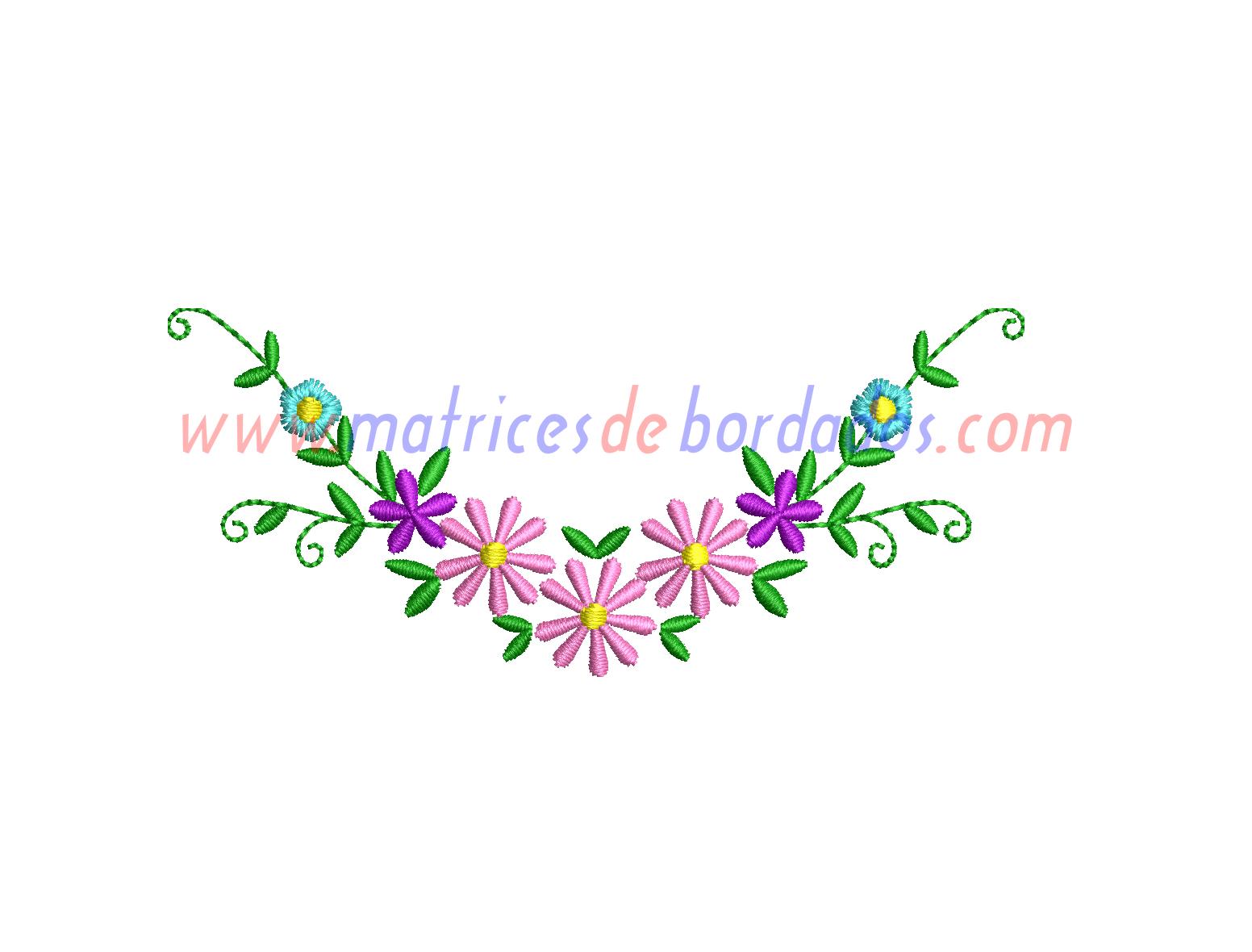 NE78HR - Flores