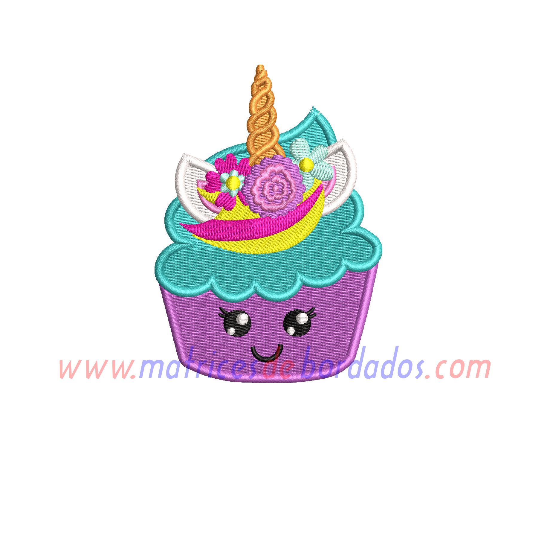 WF61VU - Cupcake