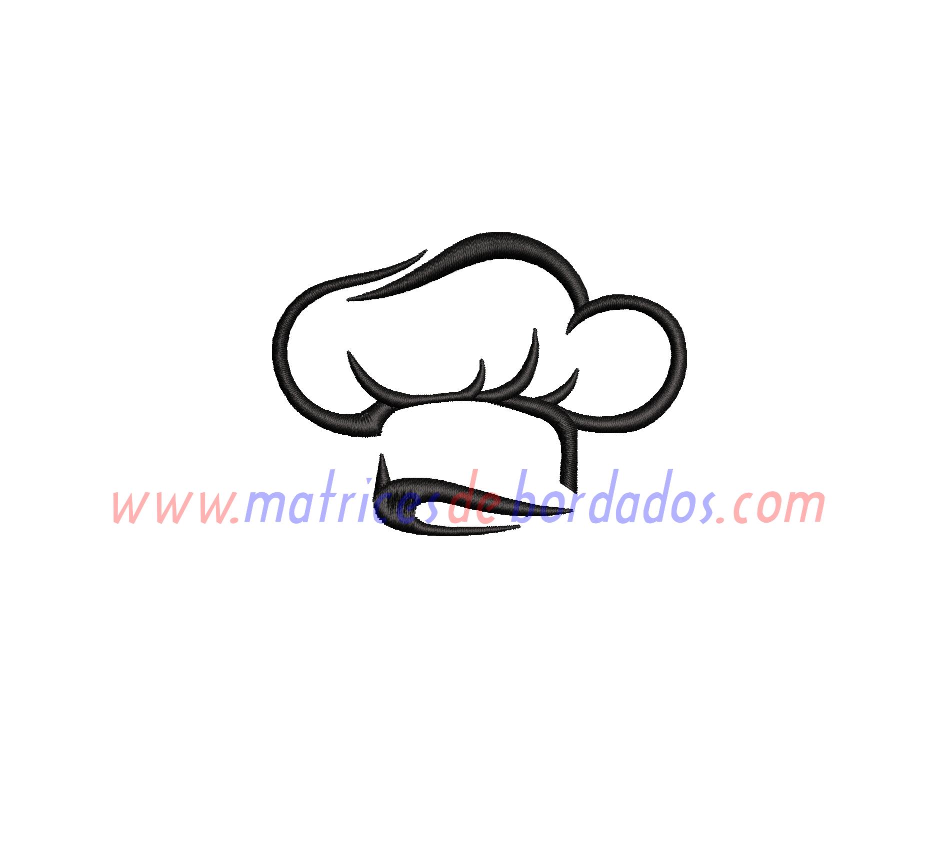 YS57TS - Chef