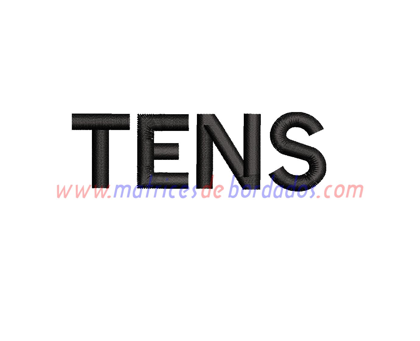 ES11ZT - TENS