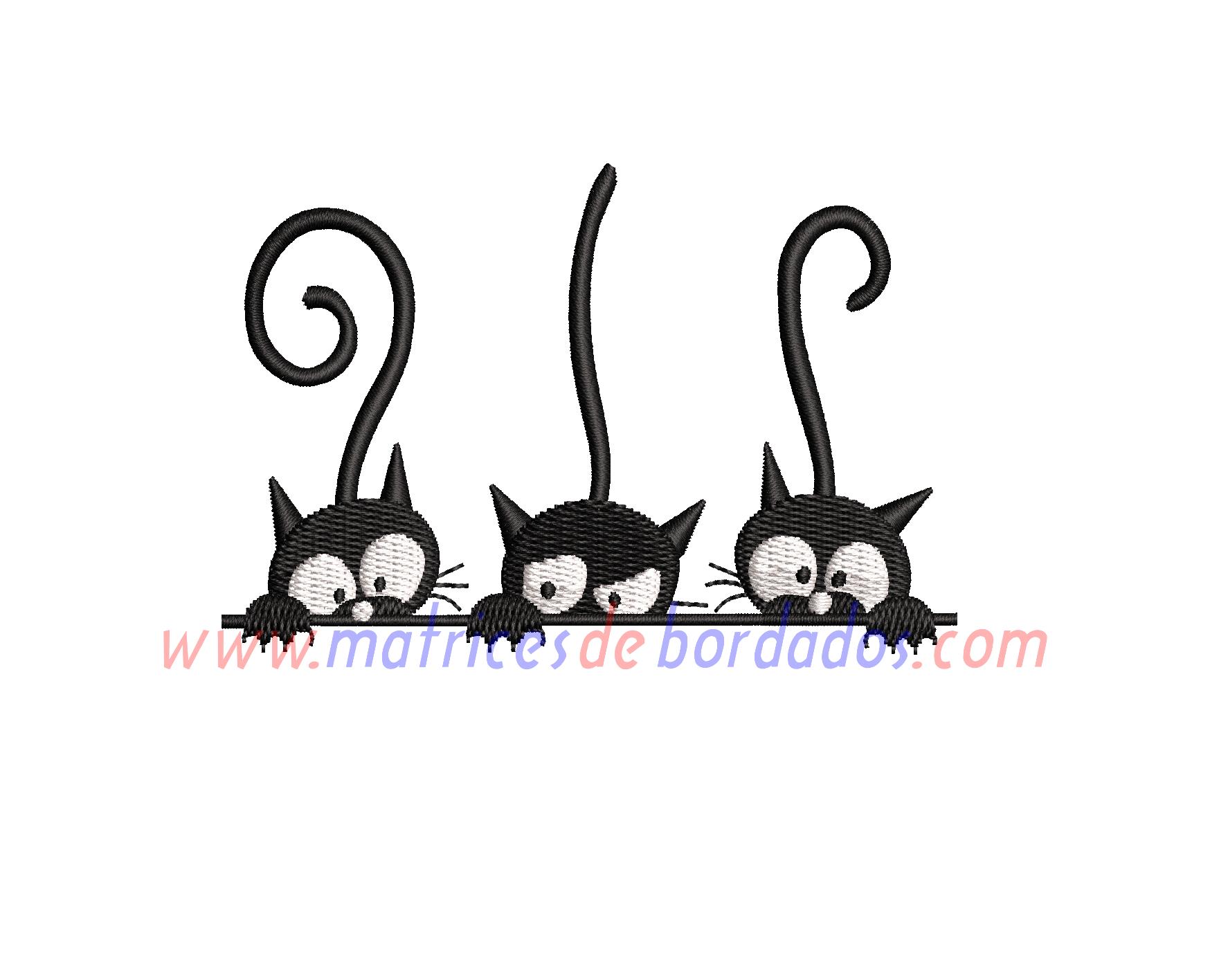 GL54SV - Tres Gatos