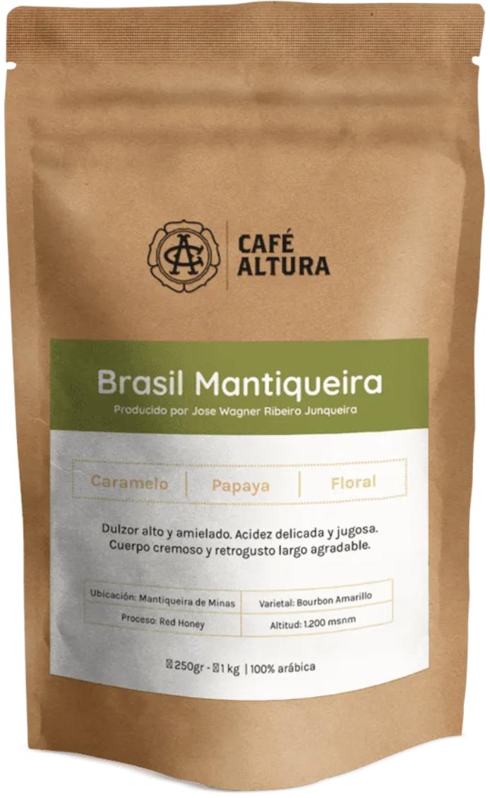 Brasil Mantiqueira
