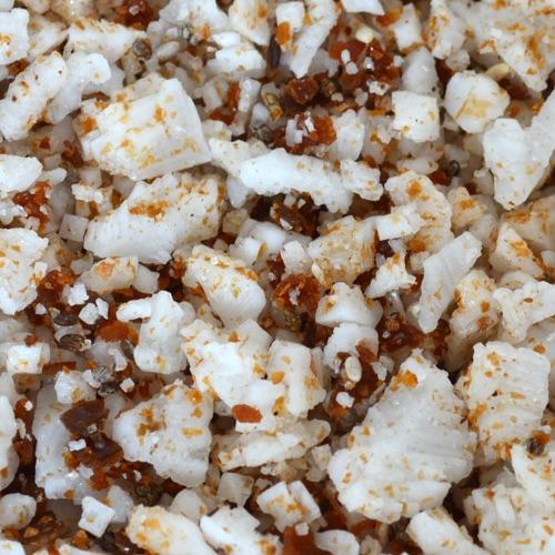 Mezcla de Sal de Mar Cochayuyo Chía 120 grs.