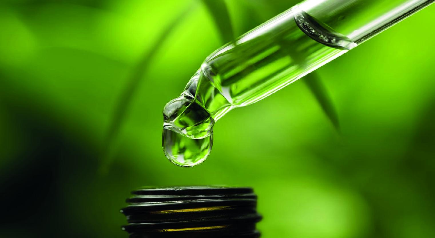Como hacer tu  propio aceite medicinal