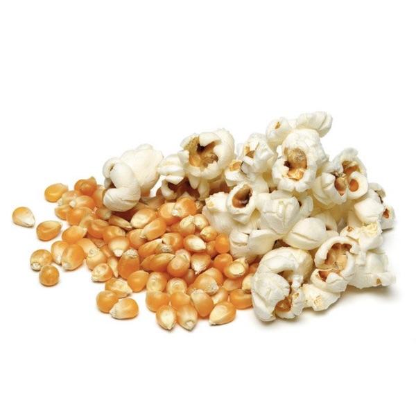 Maíz Curagua - Maíz de Cabritas o Pop Corn