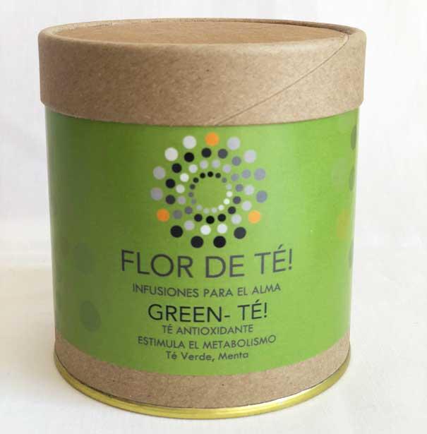 Green-TE