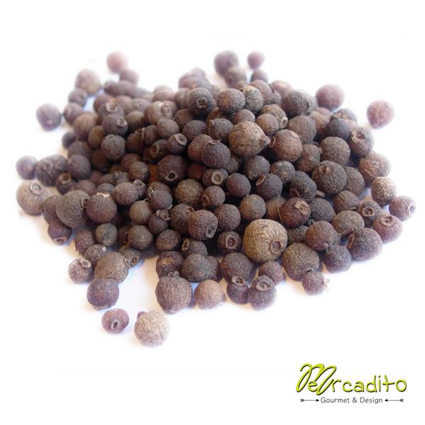 Pimienta Jamaica (30 grs)