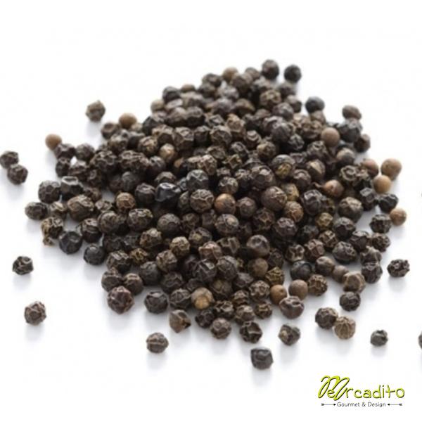 Pimienta Negra (30 grs) - En tiendas venta a granel