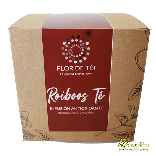 Roiboos Té - Infusión Antioxidante