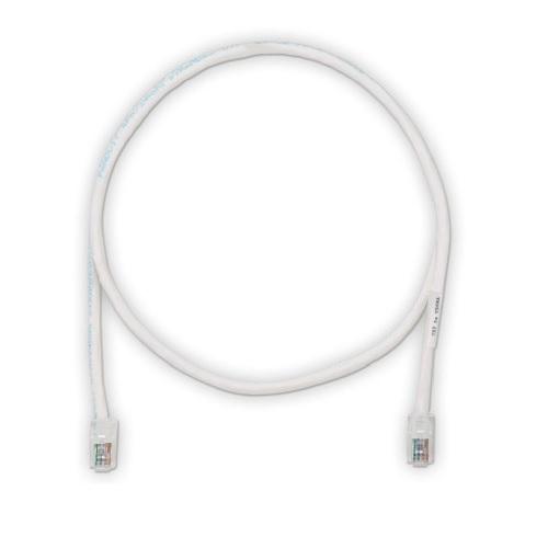 User Cord Cat. 5E 2,10m Azul - Blanco