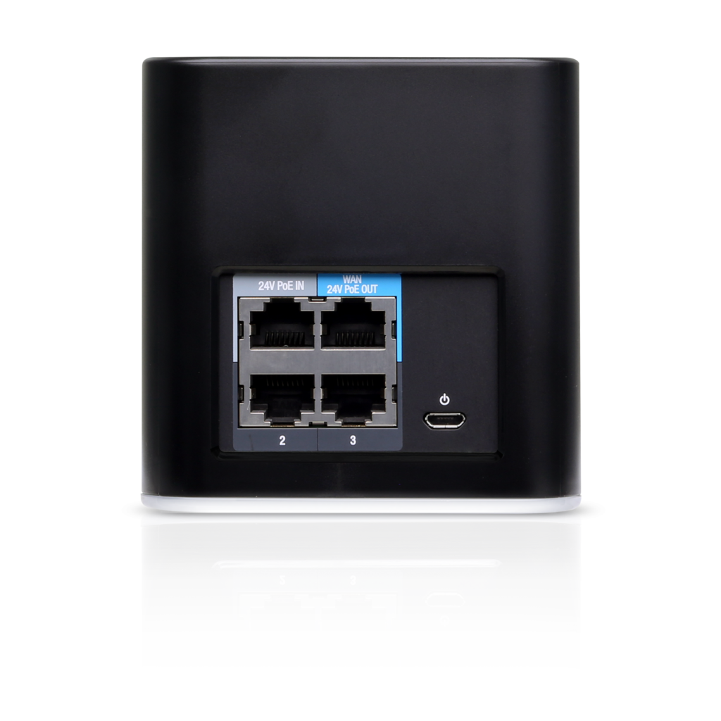 Router AP ACB-ISP WiFi 2x2 MIMO 2.4GHz3