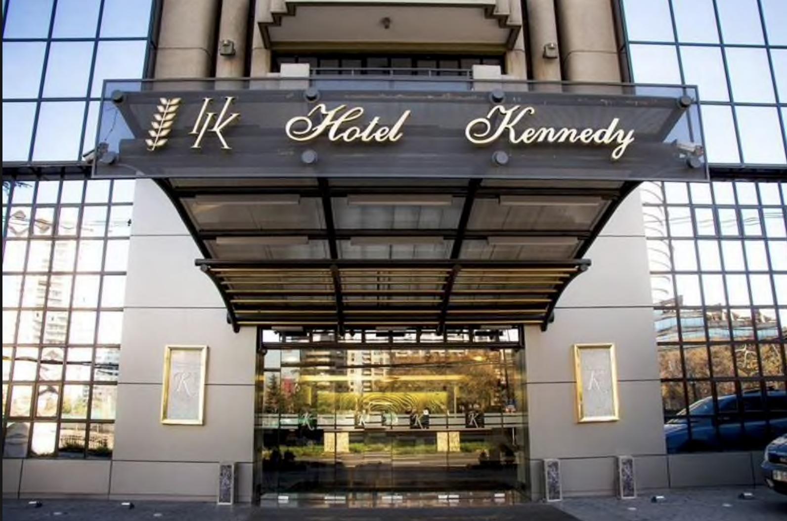 Hotel Kennedy mejora su servicio WIFI para sus huéspedes