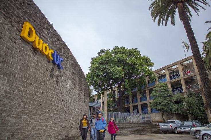 Duoc UC Viña del Mar adquiere equipos Fluke Networks para la enseñanza de sus alumnos
