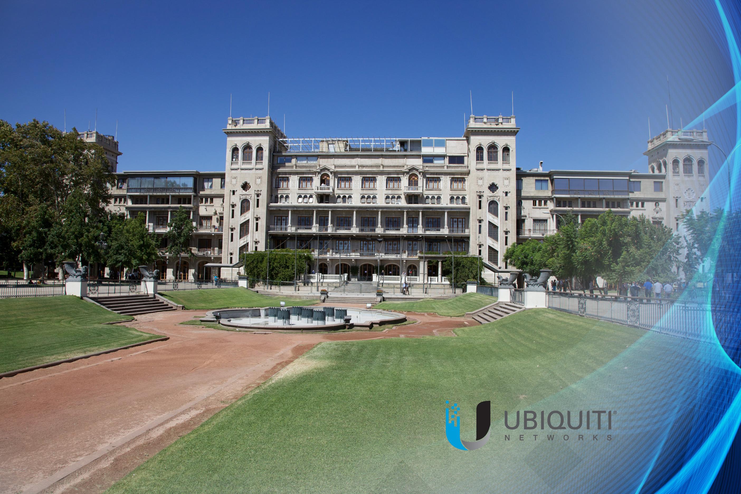 Upgrade tecnológica del Club Hípico de Santiago