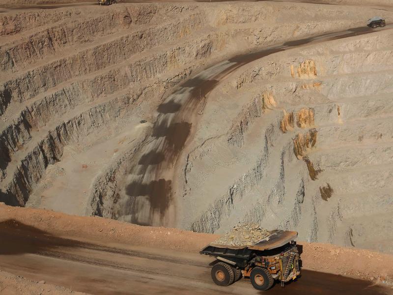 Cables de fibra óptica Optral presentes en el desarrollo de la minería en Chile